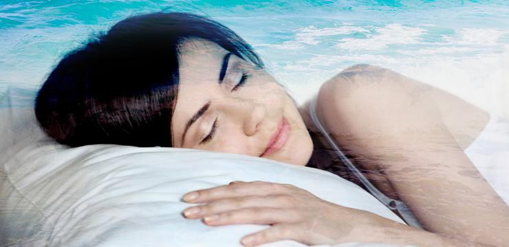 リラックス 安眠