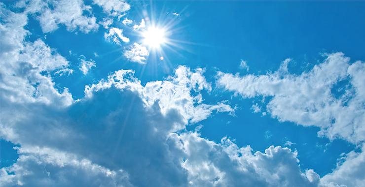 紫外線対策と抗酸化